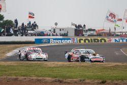 Camilo Echevarria, Alifraco Sport Chevrolet, Christian Dose, Dose Competicion Chevrolet