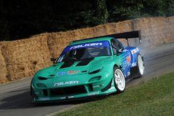Джеймс Дин, Mazda RX-7