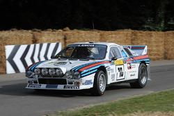 Martini Lancia Max Girado