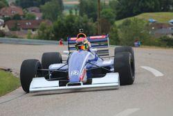 Robin Faustini, Reynard 92D-Cosworth, ACS
