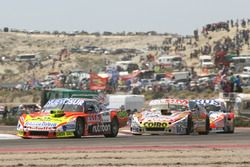 Jonatan Castellano, Castellano Power Team Dodge, Sergio Alaux, Coiro Dole Racing Chevrolet