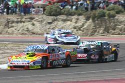 Jonatan Castellano, Castellano Power Team Dodge, Christian Ledesma, Las Toscas Racing Chevrolet, Gabriel Ponce de Leon, Ponce de Leon Competicion Ford