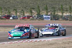 Matias Jalaf, Car Racing Torino, Gabriel Ponce de Leon, Ponce de Leon Competicion Ford