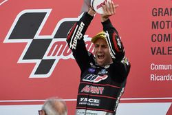 Podyum: 1. Johann Zarco, Ajo Motorsport