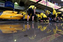Команда Renault F1