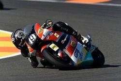 Axel Pons, AGR Team