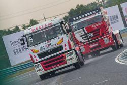 2016玲珑轮胎中国卡车公开赛收官战
