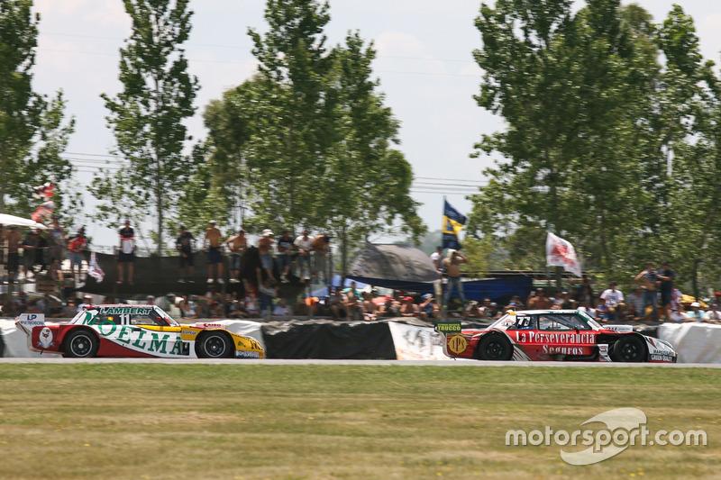 Juan Jose Ebarlin, Donto Racing Torino, Nicolas Bonelli, Bonelli Competicion Ford