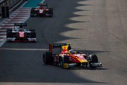 Jordan King, Racing Engineering y Oliver Rowland, MP Motorsport