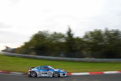 Moritz Kranz, Peter Terting, Porsche Cayman GT4 CS MR