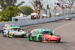 Juan Jose Ebarlin, Donto Racing Chevrolet, Nicolas Gonzalez, A&P Competicion Torino