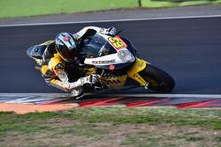 Davide Stirpe, MV Agusta Extreme Racing Service