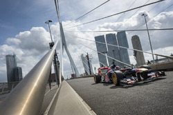 Max Verstappen, City Racing Rotterdam