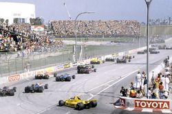 Эмерсон Фиттипальди, Fittipaldi F7-Ford Cosworth