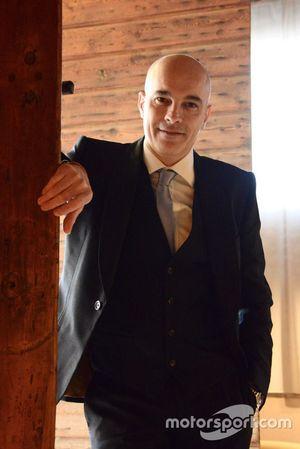 Armando Donazzan, CEO Orange1