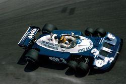 Ронни Петерсон, Tyrrell P34-Ford