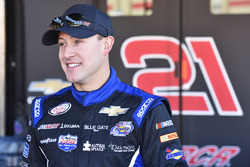 Daniel Hemric, Chevrolet