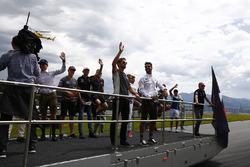 Max Verstappen, Red Bull Racing, Stoffel Vandoorne, McLaren, Esteban Ocon, Force India, Kevin Magnus