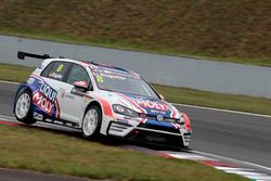 Лука Энгстлер, Liqui Moly Team Engstler, VW Golf GTI TCR