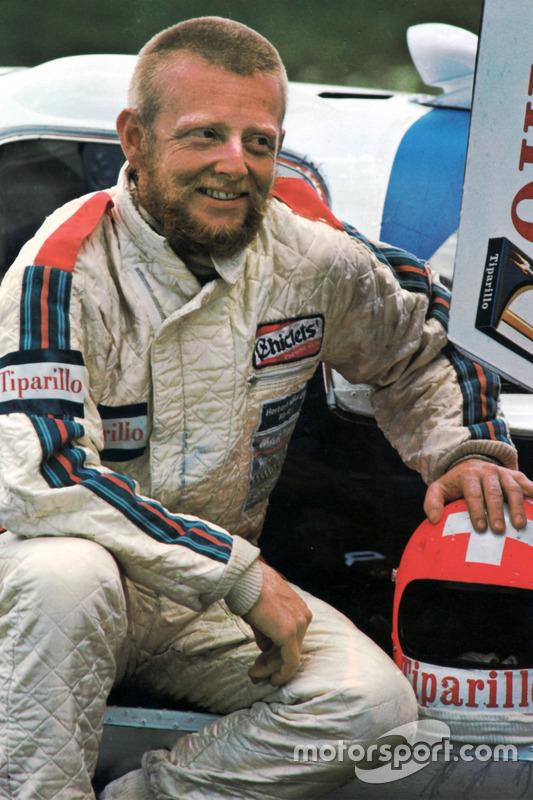 Herbert Müller, Martini Racing Team, Porsche 911 Carrera RSR