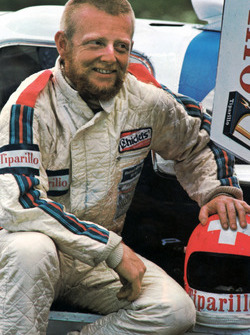 Herbert Müller, Martini Racing Team, Porsche 911 Carrera RSR