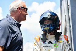 Dale Jarrett, Dale Earnhardt Jr., Hendrick Motorsports Chevrolet