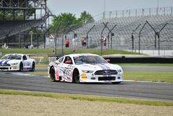 #39 TA2 Ford Mustang, Mitch Marsh, ARX Motorsports