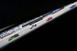 Ryan Blaney, Team Penske, Ford ; William Byron, JR Motorsports, Chevrolet