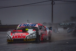 Guillermo Ortelli, JP Carrera Chevrolet, Esteban Gini, Alifraco Sport Chevrolet