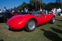 Maserati A6 GCS von 1954