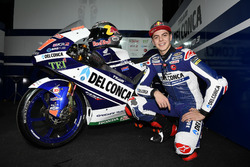 Fabio Di Giannantonio, Gresini Racing Team