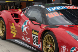 №88 Maranello Motorsport Ferrari 488 GT3