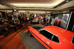 Принадлежавший Жилю Вильневу Ford Mustang Boss 429 1971 года