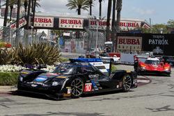 #10 Wayne Taylor Racing, Cadillac DPi: Ricky Taylor, Jordan Taylor
