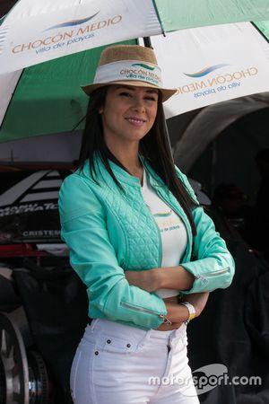 Chicas del Paddock Argentina