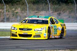 Salvador Tineo Arroyo, CAAL Racing, Chevrolet