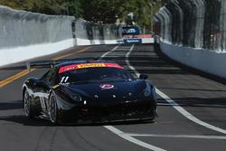 #11 Precision Driving, Ferrari Challenge Evo: Marko Radisic