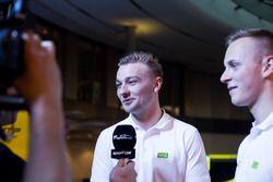 Indy Dontje; Marvin Kirchhöfer; HTP Motorsport