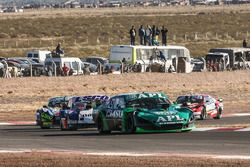 Juan Jose Ebarlin, Donto Racing Chevrolet, Jose Savino, Savino Sport Ford, Nicolas Gonzalez, A&P Competicion Torino, Jose Manuel Urcera, Las Toscas Racing Chevrolet