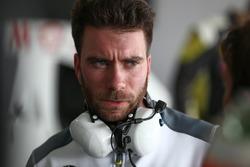 #99 Rowe Racing, BMW M6 GT3: Philipp Eng