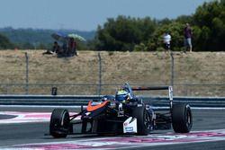 Harrison Scott, Mp Motorsport