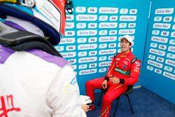Lucas di Grassi, ABT Schaeffler Audi Sport, Sam Bird, DS Virgin Racing