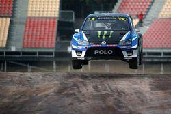 Petter Solberg, PSRX Volkswagen Sweden, Volkswagen Polo GTi