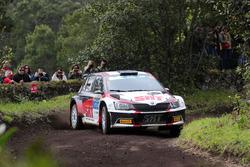 Николай Грязин и Ярослав Федоров, Škoda Fabia R5
