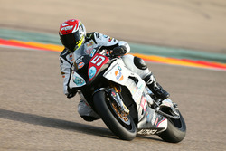 Marco Faccani, Althea BMW Racing Team