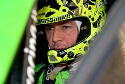 Alessandro Perico, Skoda Fabia R5, P.A. Racing