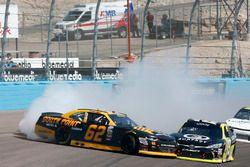 Dreher: Brendan Gaughan, Richard Childress Racing, Chevrolet