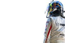 Tristan Nunez, Mazda Motorsports