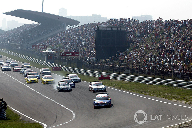 Mattias Ekstrom, Abt Sportsline Audi A4