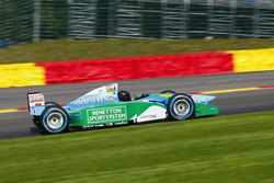 Мик Шумахер, Benetton B194-5